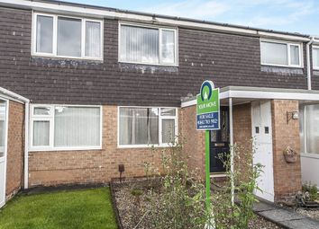 Thumbnail 2 bed flat for sale in Formby Walk, Eaglescliffe, Stockton-On-Tees