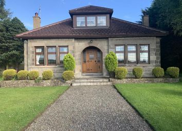 Thumbnail 4 bed detached house to rent in Greenways, Bardowie, Milngavie
