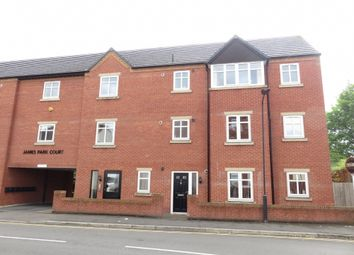 2 bed flat to rent in Harper Street, Willenhall WV13