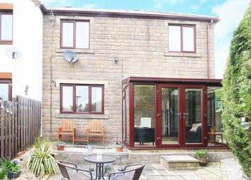 Thumbnail 2 bed town house for sale in Greenside Mews, Sheffield, South Yorkshire