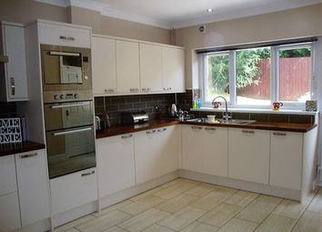 Thumbnail 3 bed semi-detached house to rent in The Highway, Croesyceiliog