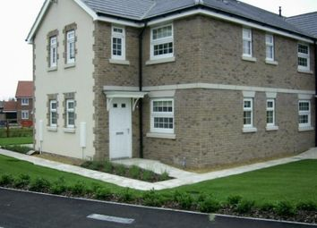 Thumbnail 2 bed end terrace house to rent in Russett Drive, Kings Warren, Red Lodge, Suffolk