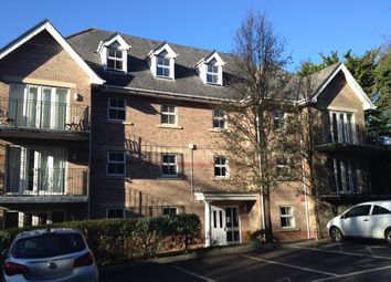 Thumbnail 2 bed flat to rent in Bodorgan Road, Bournemouth