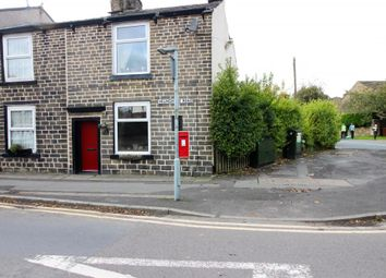 Thumbnail 2 bed cottage for sale in Helmshore Road, Helmshore, Rossendale