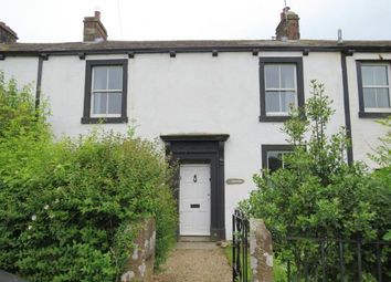 Thumbnail 3 bed terraced house for sale in Poppy Cottage, Bridge End, Ennerdale, Cleator