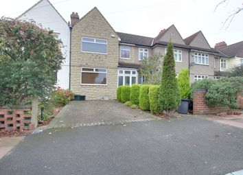 Thumbnail 3 bed terraced house to rent in Roslin Way, Bromley