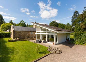 Thumbnail 4 bed detached house for sale in 2 Rutherford Gardens, West Linton