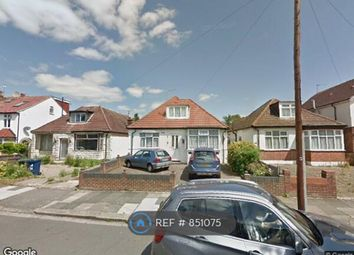 Thumbnail Room to rent in Greenford Gardens, Greenford
