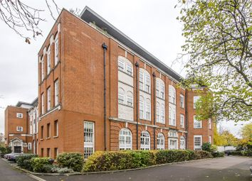 Thumbnail 3 bed flat for sale in Mayfield Mansions, 94 West Hill, London