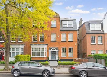 Thumbnail 3 bed flat for sale in Kidderpore Gardens, London