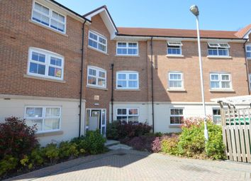 Thumbnail 2 bed flat for sale in Harrison Court, Morris Road, Castleford