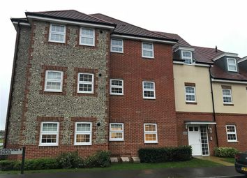 Thumbnail 1 bed flat for sale in Blackbourne Chase, Littlehampton, West Sussex