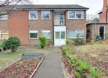Thumbnail 2 bedroom flat to rent in Wyndham Mews, St. Andrews Road, Nottingham