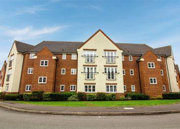 Thumbnail 2 bed flat for sale in Glaslyn Avenue, Rowley Regis, West Midlands