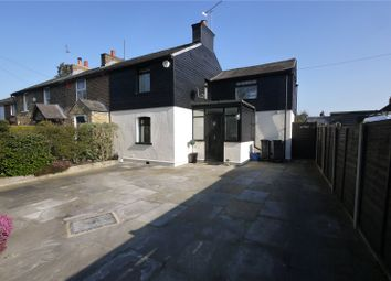 Thumbnail 2 bed end terrace house for sale in Whalebone Cottages, London Road, Hastingwood, Harlow