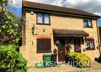 Thumbnail 2 bed semi-detached house to rent in Godwin Close, West Ewell, Epsom