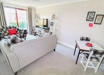 Thumbnail 1 bed property for sale in Feignies Court, Keyworth