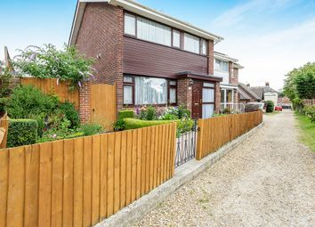 Thumbnail Semi-detached house for sale in Hopfield Close, Waterlooville