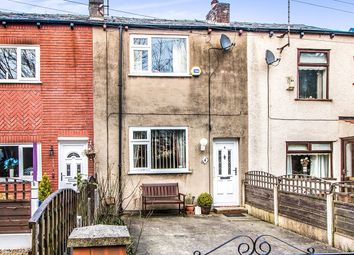 Thumbnail 2 bed terraced house for sale in Garden Street, Tyldesley, Manchester