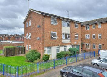 Thumbnail 3 bedroom flat for sale in Williamson Road, Kempston, Bedford