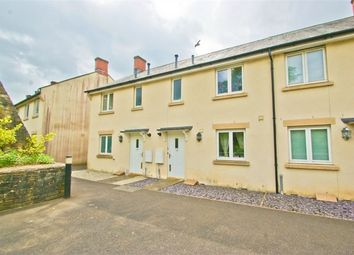 Thumbnail 3 bed terraced house for sale in York Mews, Shepton Mallet