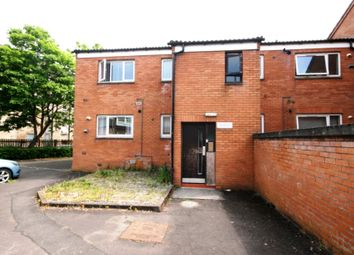 Thumbnail 1 bed flat for sale in Arthur Street, Paisley