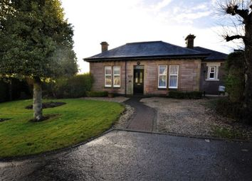 Thumbnail 3 bed bungalow for sale in Parkhead Road, Sauchie, Alloa