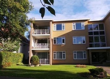 Thumbnail 3 bed flat for sale in Seymour Gardens, Four Oaks