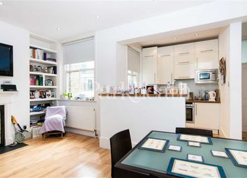 Thumbnail 2 bedroom flat to rent in Grove Place, Hampstead, London