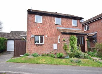 Thumbnail 3 bed detached house for sale in Nightingale Road, Petersfield, Hampshire