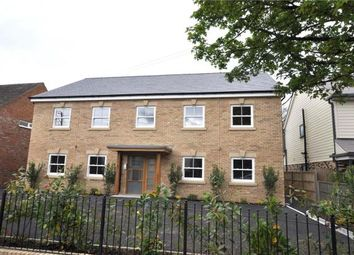 Thumbnail 2 bed flat for sale in Clarence House, London Road, Newport, Essex
