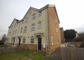 Thumbnail 4 bed town house for sale in 4 Seion Place, Seven Sisters