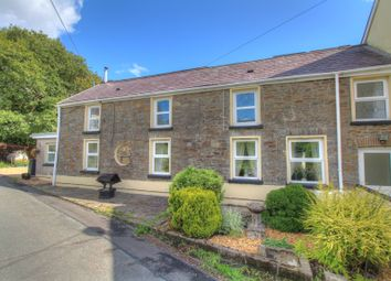 Thumbnail 3 bed semi-detached house for sale in Commercial Road, Rhyd-Y-Fro, Swansea