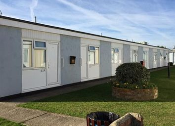 Thumbnail Hotel/guest house for sale in South Downs Holiday Village, Bracklesham Bay, Chichester