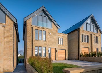 Thumbnail 5 bedroom detached house for sale in Crowthorn Road, Edgworth, Bolton, Lancashire