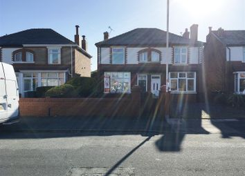 Thumbnail 3 bed semi-detached house to rent in Wennington Road, Southport