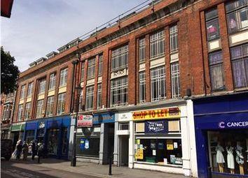 Thumbnail Retail premises for sale in 11/13, Scot Lane, Doncaster, South Yorkshire