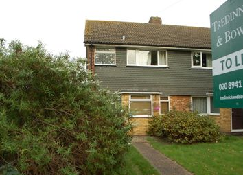 Thumbnail 3 bed property to rent in Buckingham Road, Hampton