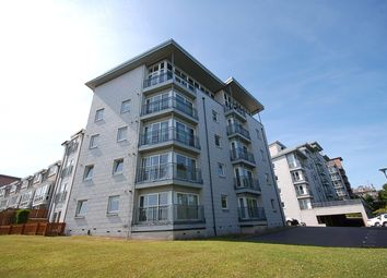 Thumbnail 3 bed flat to rent in Rubislaw View, Kepplestone, Aberdeen