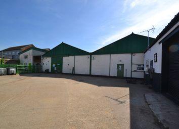 Thumbnail Warehouse to let in 4 & 5 Muira Industrial Estate, Southampton