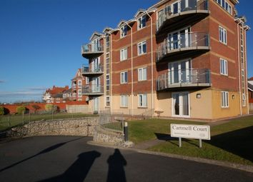 Thumbnail 2 bed flat for sale in South Promenade, St. Annes, Lytham St. Annes