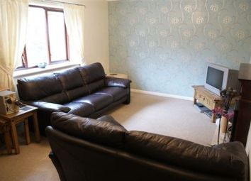 Thumbnail 2 bedroom flat to rent in Glebedale Court, Fenton, Stoke-On-Trent