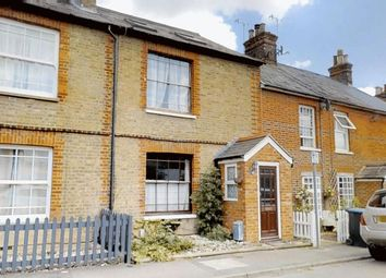 Thumbnail 3 bed terraced house for sale in Catlin Street, Hemel Hempstead
