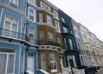 Thumbnail 1 bed flat to rent in Eversfield Pace, St Leonards-On-Sea