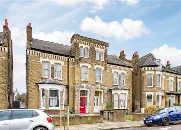 Thumbnail 2 bed flat for sale in Sibella Road, London