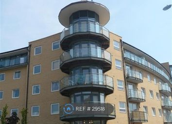 Thumbnail 2 bed flat to rent in Berberis House, Feltham