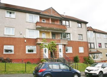 Thumbnail 2 bed flat for sale in 2/1, 2 Uig Place, Glasgow