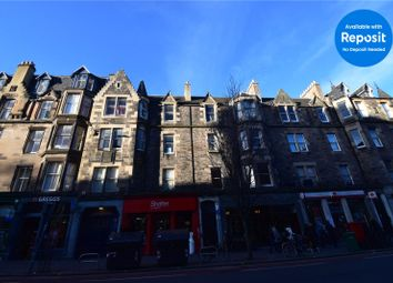 Thumbnail 3 bed penthouse to rent in Forrest Road, Old Town, Edinburgh