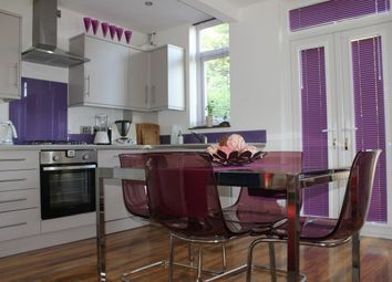 Thumbnail 2 bed semi-detached house to rent in Blenheim Avenue, Mapperley