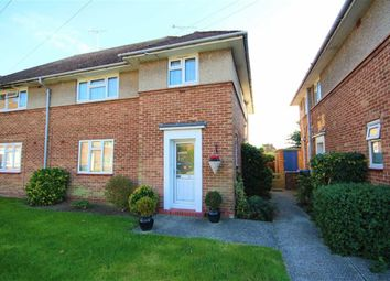 Thumbnail 2 bed flat for sale in Ivydore Close, Worthing, West Sussex